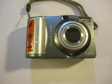 canon powershot camera   a40        d1.06