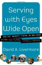 Serving with Eyes Wide Open: Doing Short-Term Miss