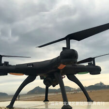 Quadcopter Drone RC WIFI Steuerung 6 Kanal PFV Kamera Kopfloser Modus 2.4Ghz