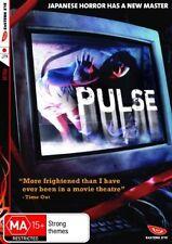 Pulse (DVD, 2006) - Region 4