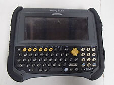 DAP Microflex CE-8640 Data Collection Tablet CE8640 LOT OF 3
