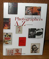 New Sealed Photographers A Z Ansel Adams William Klein Richard Avedon Man Ray