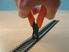 Xuron 2175M Model Railway Vertical 'in Situ' 00/n Gauge Track Cutter Tool T48pos