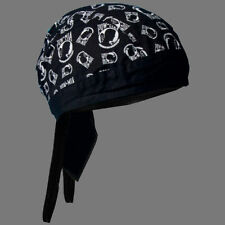 BIKER POW-MIA HEAD WRAP  CAP