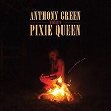 Anthony Green Pixie Queen vinyl LP NEW sealed