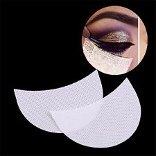 20PCS Under Eye Stickers Eye Shadow Shields Patches Eyelash Pad Makeup Supplies