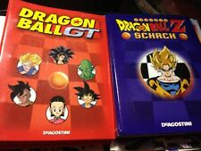 Collection De Jeux D'échec Dragon Ball Z et Dragon Ball GT avecFasicule Agostini