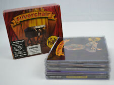 Silverchair Freakbox 5-CD Box Set Nov 1997 5 Discs Murmur Australia Limited Ed