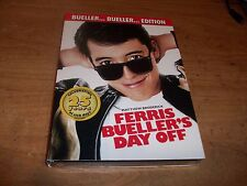 Ferris Buellers Day Off (DVD 2006, Bueller...Bueller...Edition) Comedy Movie NEW