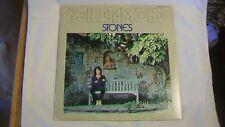 Neil Diamond Stones LP MCA93106 Stereo Envelope Jacket