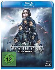 ★Rogue One - A Star Wars Story Blu-Ray | Film |VÖ 04.05.2017★