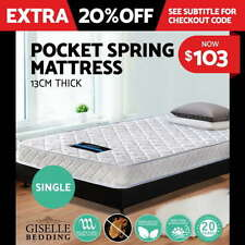 Innerspring Medium Comfort Level Mattresses
