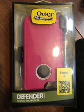 OB DEFENDER SERIES Rugged Protection - Iphone 5/5s/SE -PINK