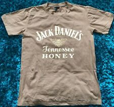 Official Jack Daniels Tennessee Honey T Shirt The Keeper Size Medium M