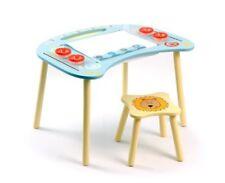 Tavolini e sedie Liberty per bambini