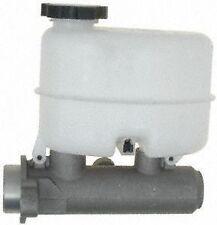 ACDelco 18M1107 New Master Brake Cylinder