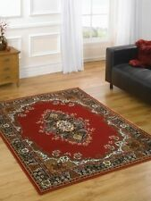 Isfahan Dining Room Traditional-Persian/Oriental Rugs