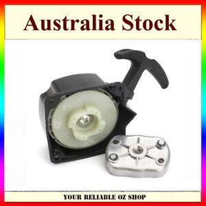 66mm Very Easy Recoil Pull Start Starter 49cc 52cc Brushcutter Whipper Trimmer