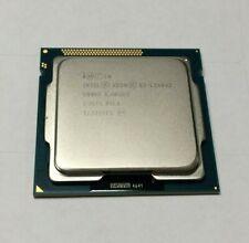 Intel Xeon E3-1240 V2 SR0P5 CPU 3.40GHz Quad-Core Processor LGA 1151