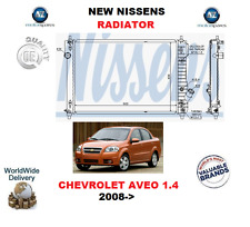PARA CHEVROLET AVEO T250 T255 1.4 2008-> RADIADOR OE QUALITY 95227753