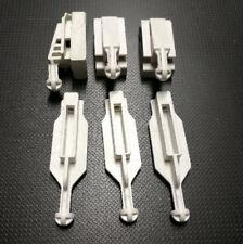 3 SET Für BMW E39 M5 Xenon Scheinwerfer Reflektor halter Reflektorhalter 2000-03