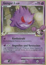 Pokemon Platin - Aufstieg der Rivalen 40/111 - Gengar GL Deutsch