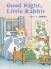 Good Night, Little Rabbit [Great Big Board Books]