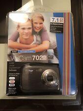 Vivitar Vivicam 7022 New