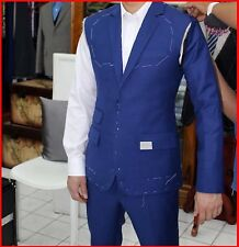 Custom Made Suit ? Bespoke Tailored Any Style & Size that fits