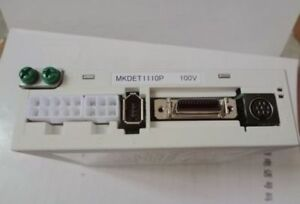 Fst New  Panasonic  MKDET1110P 100-115VAC  free shipping
