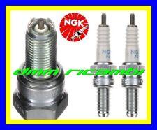 2 Candele originali NGK CR8EK KTM 950 SUPERMOTO / R 05>06 SUPER MOTO 2005 2006