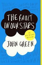 *Brand new* The Fault in Our Stars by John Green (2014, Hardcover, Prebound)