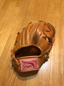 Kubota Slugger Training Practice Gloves Baseball Right Hand From Japan
