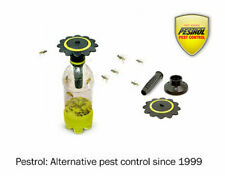 Pestrol Wasp Trap - get rid of wasps in your home! Sydney Seller