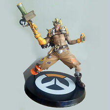 Overwatch OW Junkrat 26cm PVC Action Figure Statues Toys NEW WITH BOX
