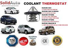 für Suzuki SX4 S-Cross Vitara Wagon R 1.3 1.6 2.0 Thermostat NEU 17670-63j00
