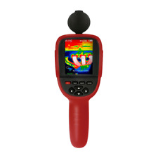 Launch Usa 32f Thermal Imager Read Infrared Temperature Spots Heat Image Camera