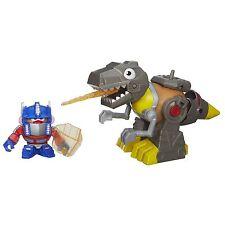 Transformers Potato Robot T-Rex Dinosaur Ages 3+ Optimus Prime Grimlock New Toy