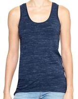 GAP Women`s  Luxe Tank Top Sleeveless Blouse Msrp $23 NWT