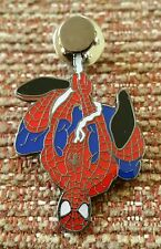 SPIDER-MAN SWINGING LAPEL PIN New
