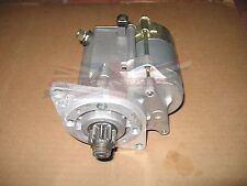 Heavy Duty Gear Reduction Starter Motor for MGB from 1968-1980
