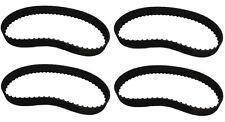 4 Belts for Sears Craftsman Utility Sharpener 152.211700 152211740 USA 152211700