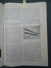 1911 Aviatiker Orvell Wright