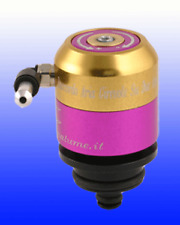 Regolatore Pressione Benzina Asimmetrico GOLD BONALUME Fiat PUNTO GT 1.4 TURBO