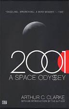 2001: A Space Odyssey by Arthur Clarke (Hardback, 1999)