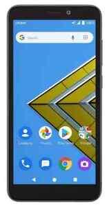 Cricket Icon U304AA 16GB Black (Cricket Wireless) Excellent Condition, Scratches
