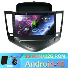 32Gb For Chevrolet Cruze Android 10.0 Car Gps Navigation Radio Stereo Head unit