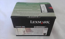 Lexmark 24B5590 Genuine Black Toner - for XS544 / XS548