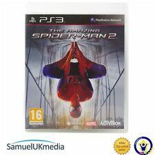 The amazing spider-man 2 (PS3) ** excellent état **