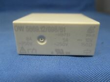 Dold OW 5669.12/698/61 Relay